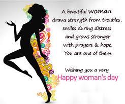 International woman's day