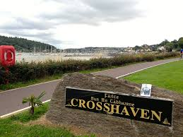 Crosshavenwalk